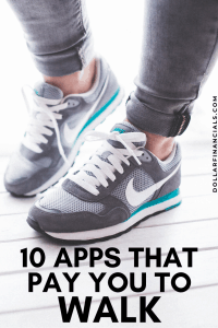 10 walking apps that pay