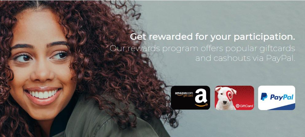 Survey Junkie gift cards