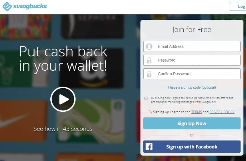 Swagbucks make money