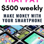 free phone apps that pay
