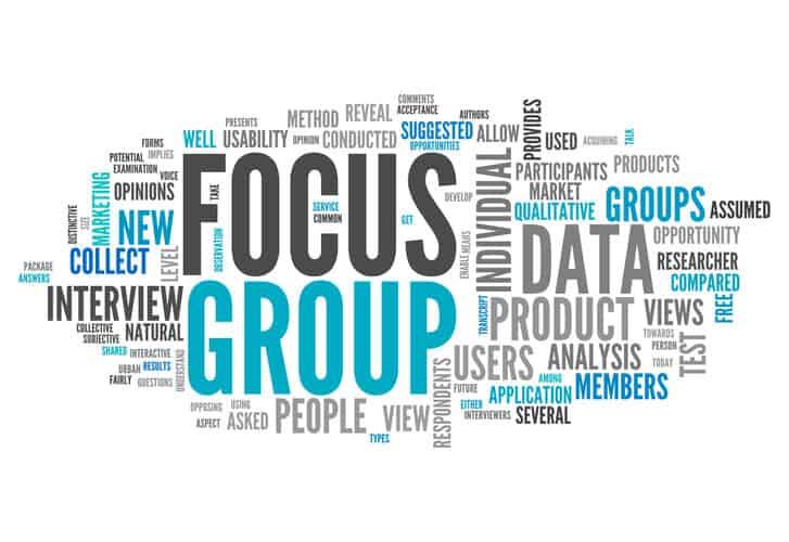 Best Online Paid Focus Groups