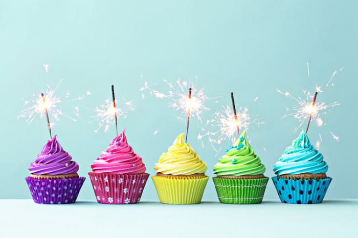 73 Best Birthday Freebies: Get Free Stuff on Your Birthday in the US