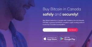 Coinberry Referral Code and Review 2021 ( Bonus)