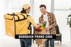 Doordash promo code